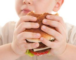 obesite infantile