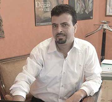 Dr Hédi Abidi