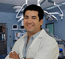 Dr Ons Mellouli